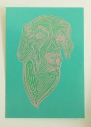Vihreä Torsti -kortti, 2e