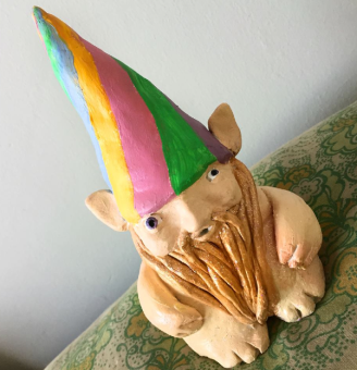 Pride-gnome