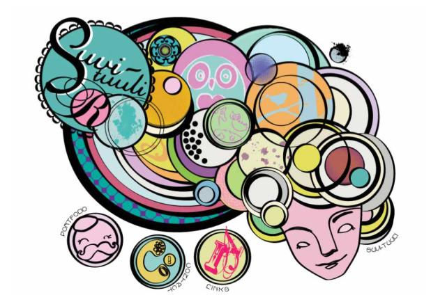 Web design, 2010