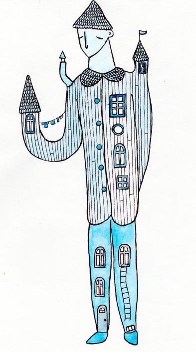 Drawing, 2008